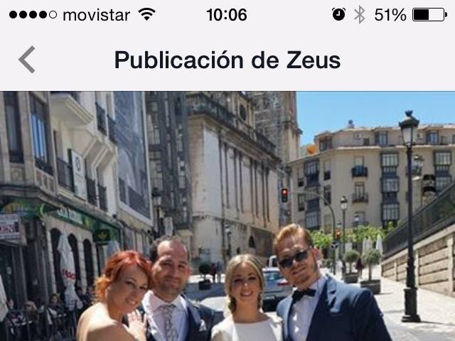 La boda de Simón  y Alicia  en Jaén, Jaén 12