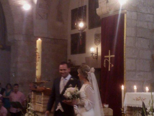 La boda de Simón  y Alicia  en Jaén, Jaén 15