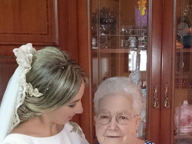 La boda de Simón  y Alicia  en Jaén, Jaén 19