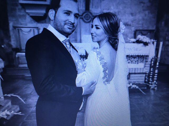La boda de Simón  y Alicia  en Jaén, Jaén 23