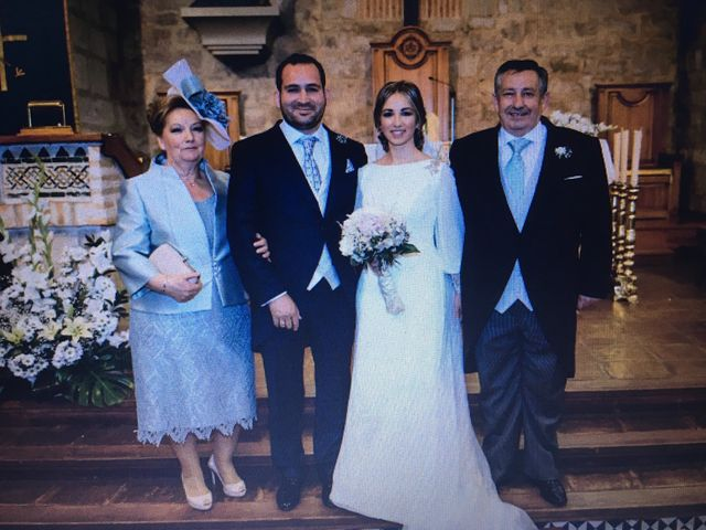 La boda de Simón  y Alicia  en Jaén, Jaén 24