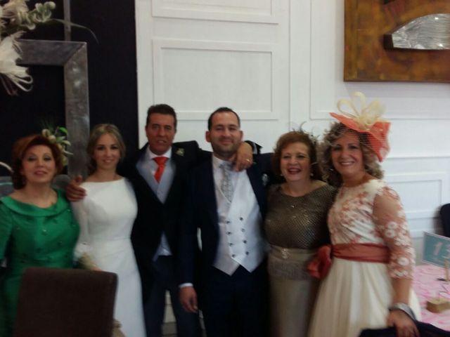 La boda de Simón  y Alicia  en Jaén, Jaén 27