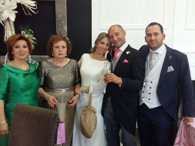 La boda de Simón  y Alicia  en Jaén, Jaén 28
