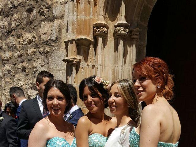 La boda de Simón  y Alicia  en Jaén, Jaén 32