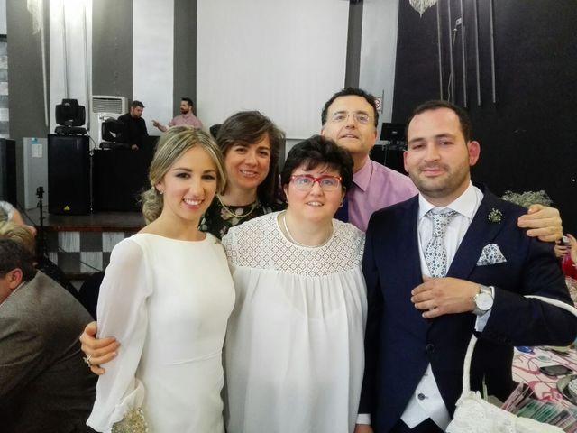 La boda de Simón  y Alicia  en Jaén, Jaén 33