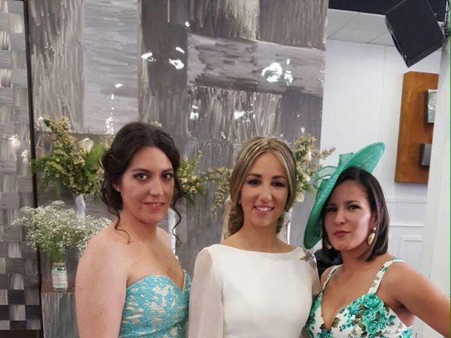 La boda de Simón  y Alicia  en Jaén, Jaén 34