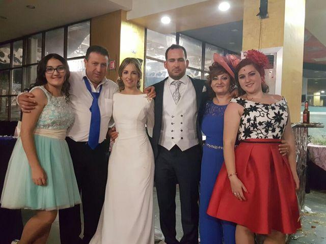 La boda de Simón  y Alicia  en Jaén, Jaén 36