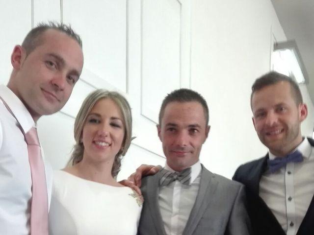 La boda de Simón  y Alicia  en Jaén, Jaén 38