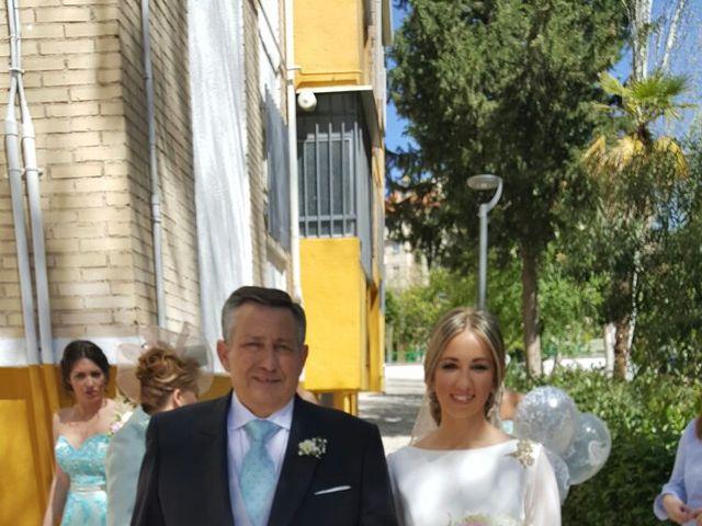 La boda de Simón  y Alicia  en Jaén, Jaén 41