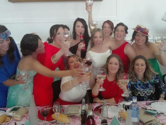 La boda de Simón  y Alicia  en Jaén, Jaén 43