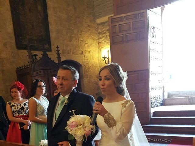La boda de Simón  y Alicia  en Jaén, Jaén 44