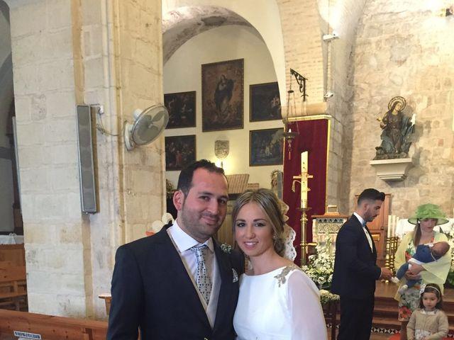 La boda de Simón  y Alicia  en Jaén, Jaén 46