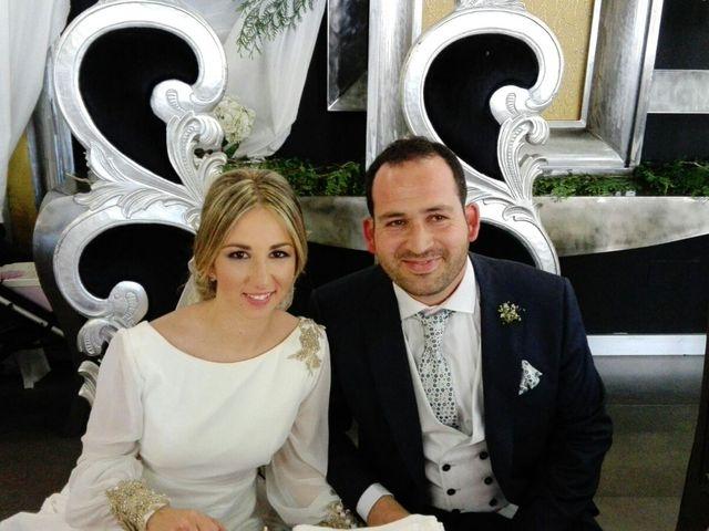 La boda de Simón  y Alicia  en Jaén, Jaén 47