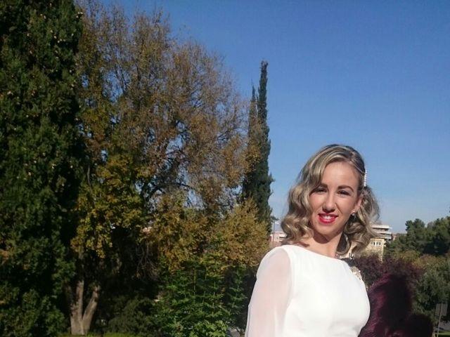 La boda de Simón  y Alicia  en Jaén, Jaén 51