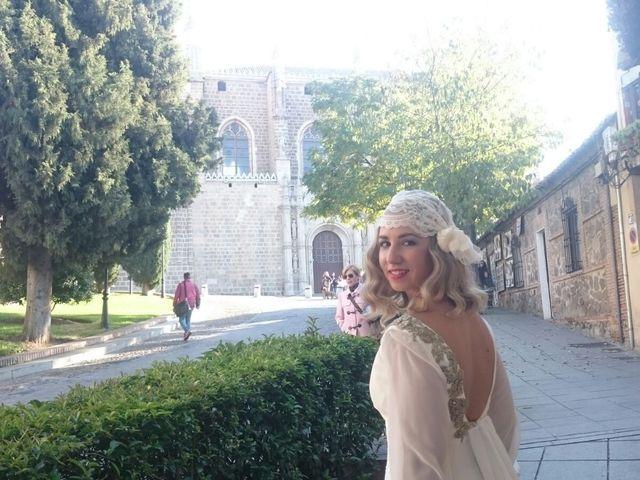 La boda de Simón  y Alicia  en Jaén, Jaén 52