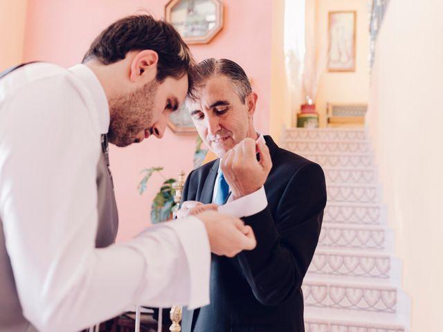 La boda de David y Bea en Huermeces, Burgos 9