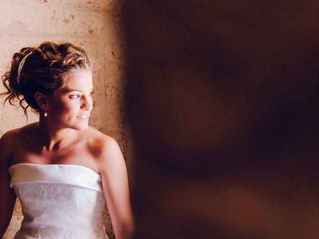 La boda de David y Bea en Huermeces, Burgos 21