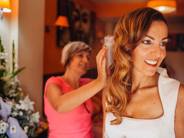 La boda de Enrique y Monica en El Puig, Valencia 18