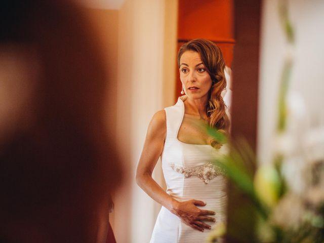La boda de Enrique y Monica en El Puig, Valencia 22