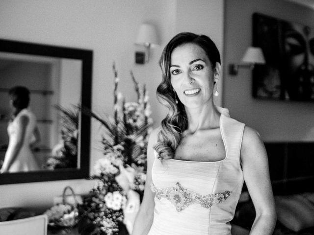 La boda de Enrique y Monica en El Puig, Valencia 26