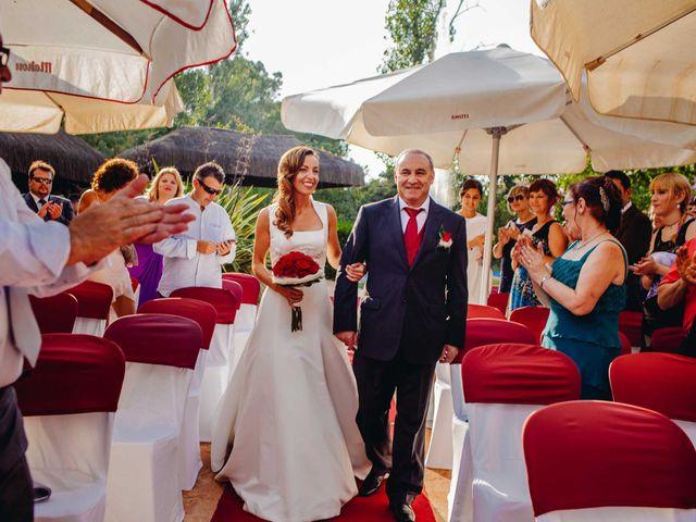 La boda de Enrique y Monica en El Puig, Valencia 39