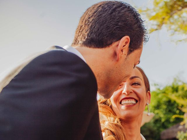 La boda de Enrique y Monica en El Puig, Valencia 41