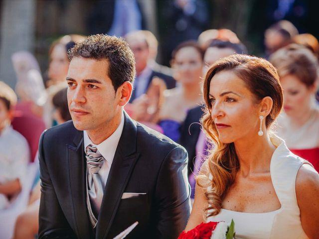 La boda de Enrique y Monica en El Puig, Valencia 45