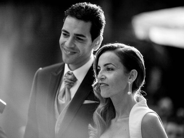 La boda de Enrique y Monica en El Puig, Valencia 48