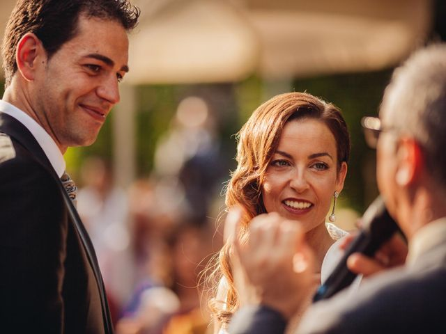 La boda de Enrique y Monica en El Puig, Valencia 49