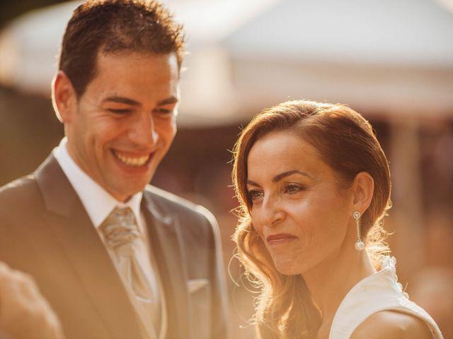 La boda de Enrique y Monica en El Puig, Valencia 50