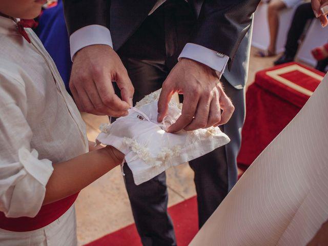 La boda de Enrique y Monica en El Puig, Valencia 51