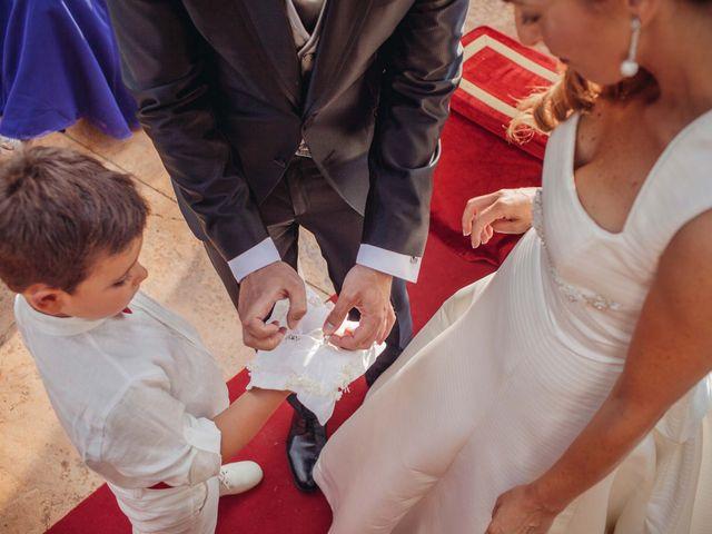 La boda de Enrique y Monica en El Puig, Valencia 52
