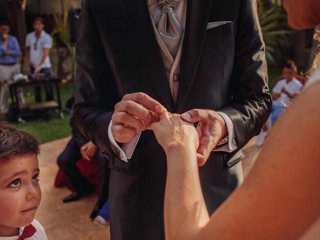 La boda de Enrique y Monica en El Puig, Valencia 53