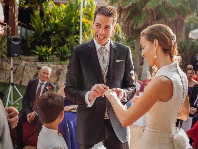 La boda de Enrique y Monica en El Puig, Valencia 54