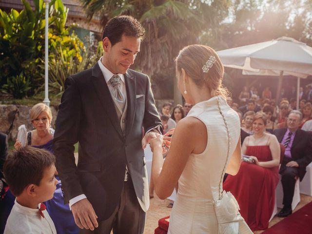 La boda de Enrique y Monica en El Puig, Valencia 55