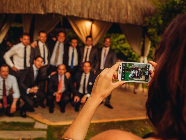 La boda de Enrique y Monica en El Puig, Valencia 69