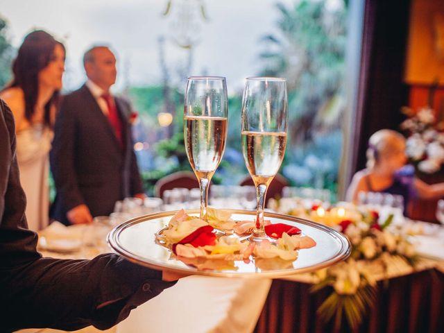 La boda de Enrique y Monica en El Puig, Valencia 71