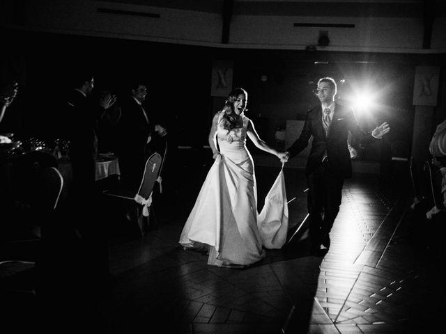 La boda de Enrique y Monica en El Puig, Valencia 72