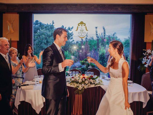 La boda de Enrique y Monica en El Puig, Valencia 73