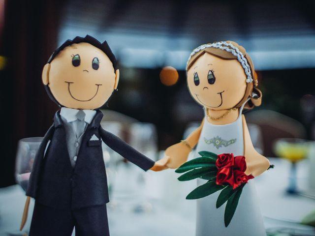 La boda de Enrique y Monica en El Puig, Valencia 75
