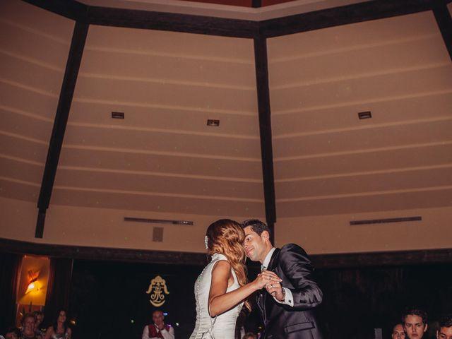 La boda de Enrique y Monica en El Puig, Valencia 76