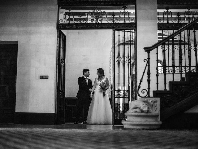 La boda de Jose y Irati en Loiu, Vizcaya 7