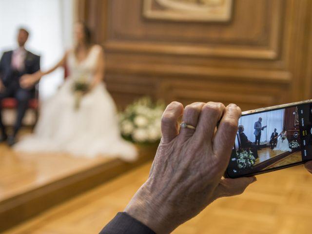 La boda de Jose y Irati en Loiu, Vizcaya 8