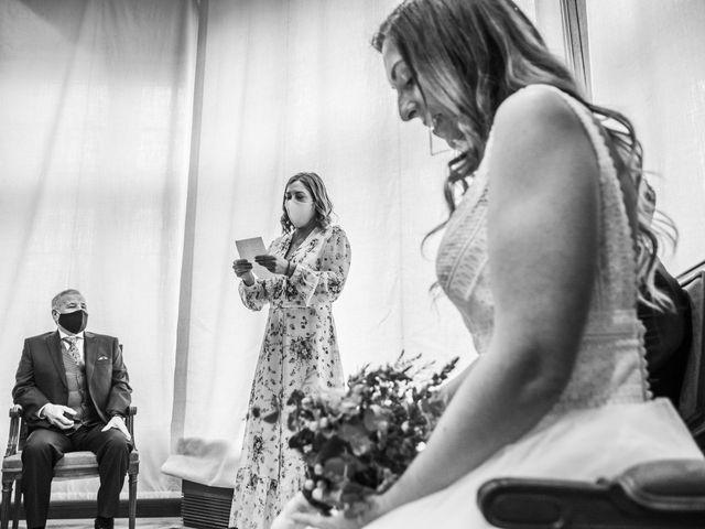 La boda de Jose y Irati en Loiu, Vizcaya 9