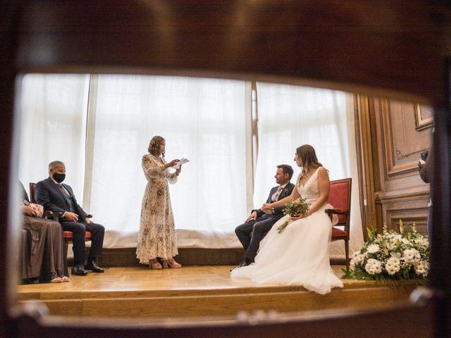 La boda de Jose y Irati en Loiu, Vizcaya 10