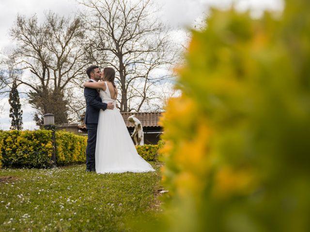 La boda de Jose y Irati en Loiu, Vizcaya 17