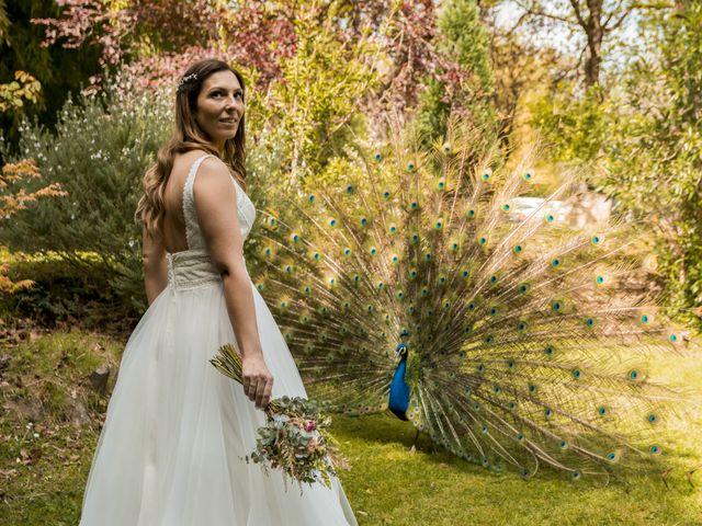 La boda de Jose y Irati en Loiu, Vizcaya 2