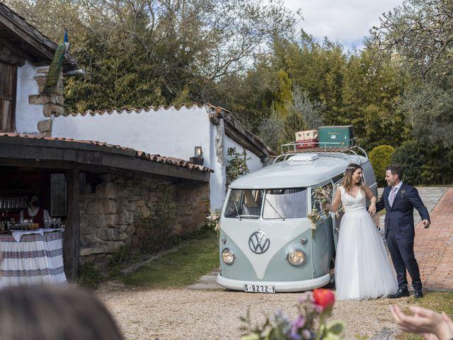 La boda de Jose y Irati en Loiu, Vizcaya 30