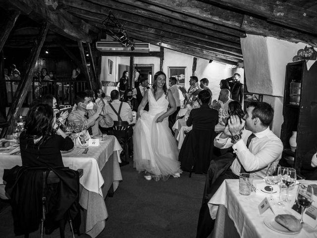 La boda de Jose y Irati en Loiu, Vizcaya 33