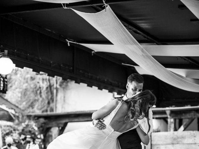 La boda de Jose y Irati en Loiu, Vizcaya 37